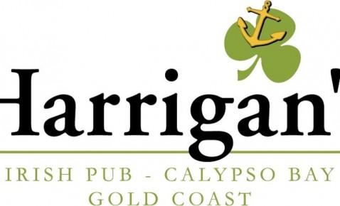 Harrigans logo