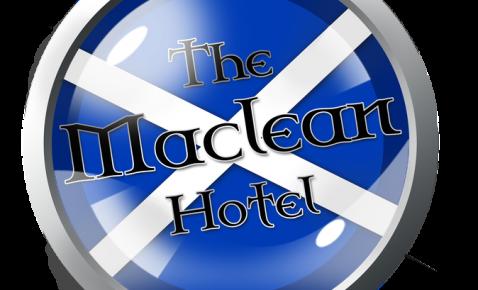 Maclean button 1