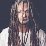 Tim Helmy dreads