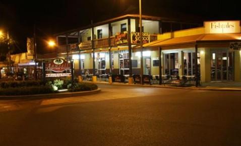 sawtell-hotel