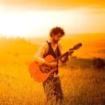 Mick McHugh Sunlight Pic