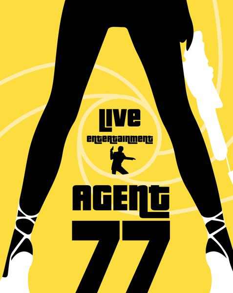 agency77-poster