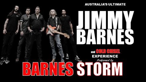 Barnes Storm poster Sample 4 Only